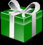 geschenk_grun