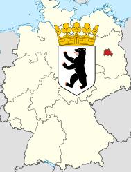 Berlin mappe