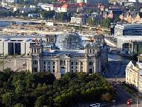 Reichstag Luft