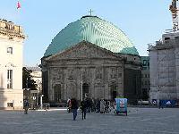 Sankt Hedwigskathedrale