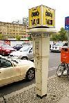 Taxiruf-Berlin