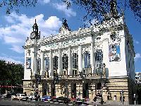 Theater des Westens Berlin