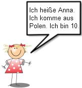 Hallo! Ich bin Anna.